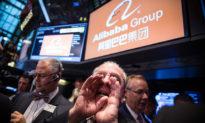 Bị cả Mỹ và Bắc Kinh xiết mạnh, cổ phiếu các công ty công nghệ Trung Quốc lao dốc