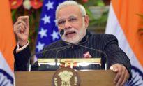 'Vạn lý Tường lửa' Trung Quốc chặn trang web của Thủ tướng Ấn Độ sau vụ giao tranh biên giới