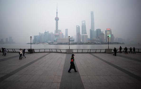 Thương mại thế giới ảm đạm - Kinh tế Trung Quốc tiếp tục trì trệ hơn kỳ vọng