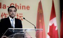 Lăng kính thời dịch: Mối quan hệ giữa giới tinh hoa và quyền lực của Canada với chế độ Trung Quốc