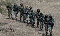 ĐCSTQ đào tạo binh sĩ biến đổi gen, có thể gây ra chiến tranh tận thế như trong Kinh Thánh