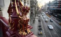 Phố Wall và London trở thành tay sai của Bắc Kinh như thế nào?