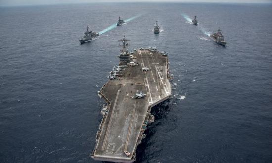 Cảnh giác với Trung Quốc nên Philippines muốn 'giữ chân' quân đội Mỹ