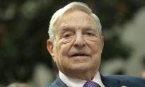 George Soros: Các nhà đầu tư vào Trung Quốc sẽ phải đối mặt với sự thức tỉnh tàn khốc
