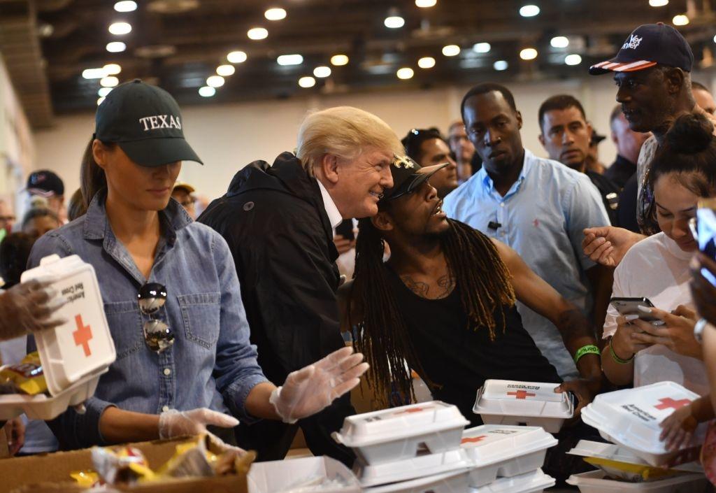 Truyền thông cánh tả bóp méo chính sách ngăn chặn nhập cư bất hợp pháp của Trump để truyền tải hình ảnh ông phân biệt chủng tộc, thay vì nói đến sự ủng hộ ngày càng cao đối với ông trong cộng đồng người da màu
