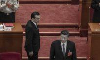 Chủ tịch và Thủ tướng Trung Quốc đưa ra bình luận mâu thuẫn nhau về kinh tế: Đấu đá chính trị bị phơi bày?
