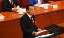 Thủ tướng Trung Quốc yêu cầu chính quyền tất cả các cấp 'thắt lưng buộc bụng' vì kinh tế suy giảm