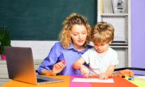 Ở Pháp, giáo viên của trẻ cũng chính là giáo viên của cha mẹ!