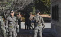 Bắc Triều Tiên lắp đặt lại các loa phát thanh ở biên giới liên Triều