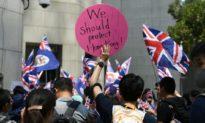 Anh cảnh báo về Luật An ninh Quốc gia Hong Kong tại Diễn đàn Nhân quyền của LHQ