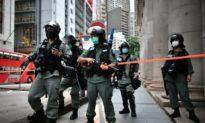 Trung Quốc công bố dự thảo luật an ninh Hong Kong trong chương trình nghị sự