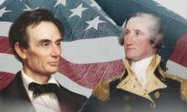 George Washington và Abraham Lincoln: Hai vị tổng thống định hình vận mệnh cho nước Mỹ