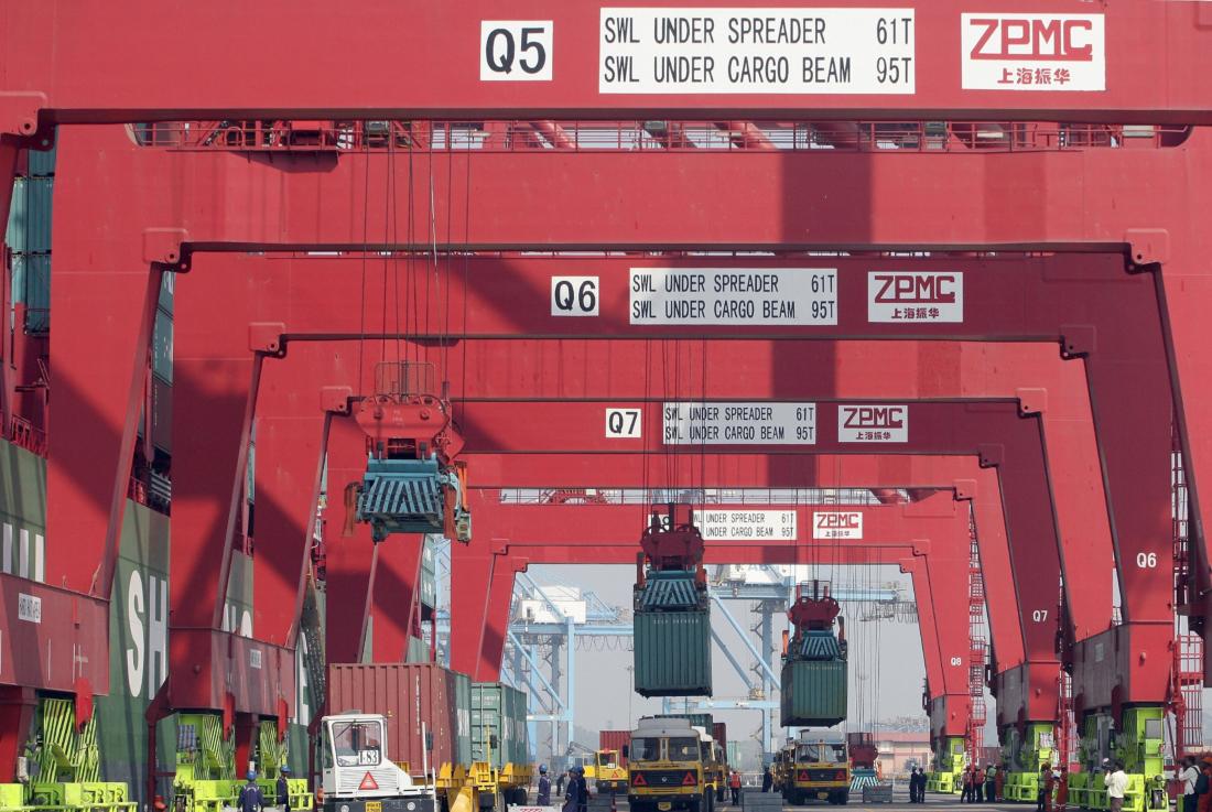 Trung tâm kinh tế của Ấn Độ tạm dừng đầu tư 600 triệu USD vào Trung Quốc