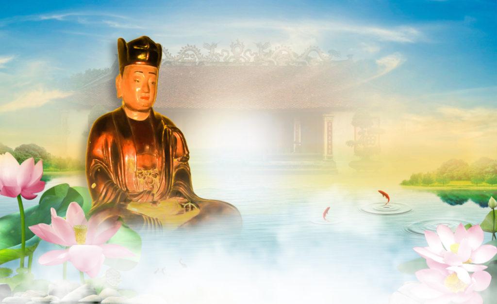 Những giai thoại có một không hai về vị Lưỡng quốc Trạng Nguyên thông minh nhất lịch sử nước Nam