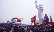 Cựu chiến binh tiết lộ chi tiết về cuộc đàn áp 'Lục Tứ' ở Thiên An Môn