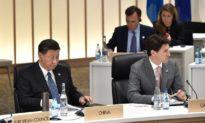 Canada bỏ đàm phán tự do thương mại với Trung Quốc