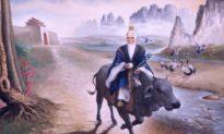 10 câu nói của Lão Tử giúp nhân thế công thành danh toại, đắc phú quý bảo bình an