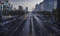 Virus lây lan trong cộng đồng - Các bệnh viện Bắc Kinh tăng thêm giường bệnh