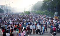 Gần 3.000 lao động của công ty PouYuen phải nghỉ việc do đại dịch