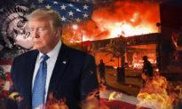 Kỳ 3: Tổng thống Donald Trump - Âm mưu nào đằng sau chiếc mũ 'phân biệt chủng tộc'?