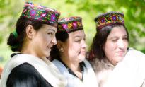 Người Hunza: tộc người nắm giữ bí quyết trường thọ và sắc đẹp