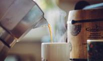 Caffeine có phải chỉ là cà phê?