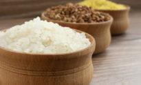 Một năm giảm 30kg - Bác sĩ giải thích 6 lý do mà cơm tẻ có thể giúp giảm béo