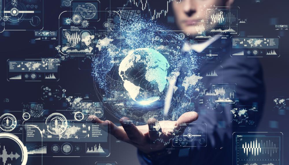 Ranh giới giữa quốc gia và lợi ích nhóm đang bị mờ nhạt dần bởi sự sắp xếp của các ông lớn công nghệ trong câu chuyện Toàn cầu hoá.