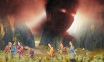 Nhân tâm và ôn dịch, truyền thuyết về Ôn Thần và Dịch Quỷ