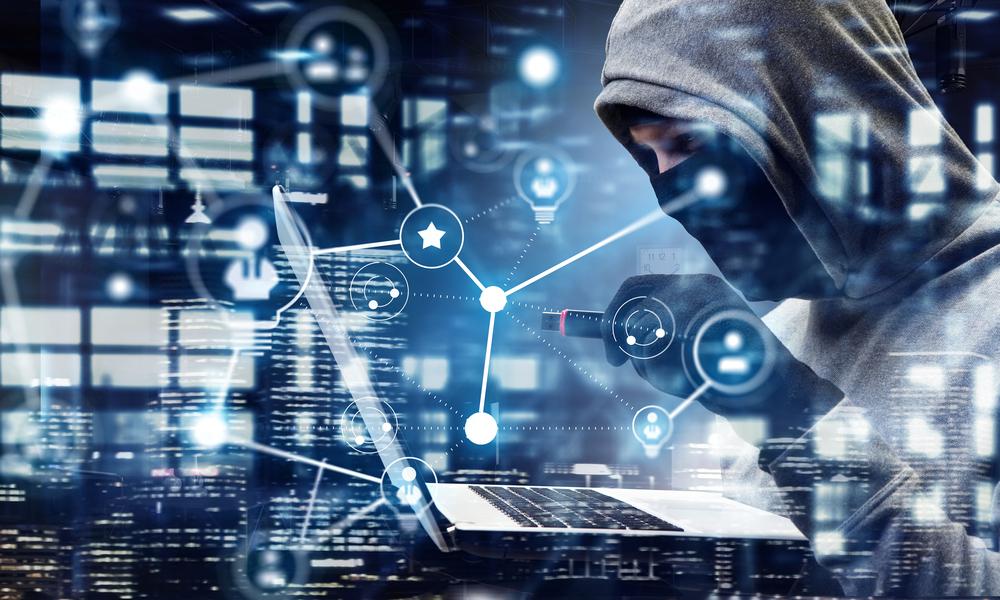 Big Tech thiết lập hệ thống AI nhằm thu thập, phân tích dữ liệu, thông tin liên quan đến người dùng dựa vào hành vi của họ trên các nền tảng mạng xã hội. (Shutterstock)