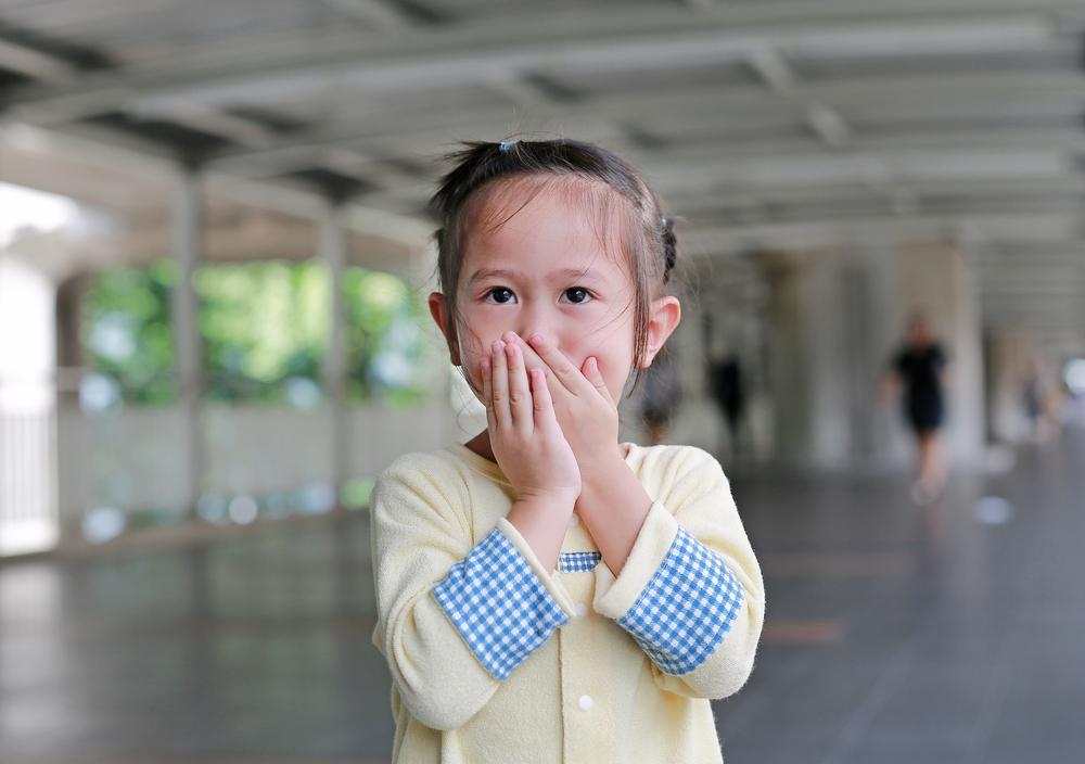 TsukuBa tin rằng việc trừng phạt trẻ em ở những nơi công cộng không phù hợp với quy phạm lễ nghi, cũng có thể làm tổn hại lòng tự trọng của trẻ em.