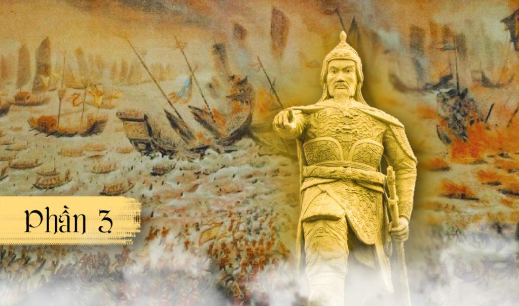 Sử Việt và những trận chiến mãn nhãn tựa Hollywood - Phần 3