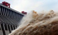 Đập Tam Hiệp gây nguy hiểm cho nửa tỷ dân, chuyên gia nói: 'Không có đường thoát'