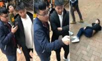 Tại sao sinh viên Trung Quốc đại lục không dám bày tỏ quan điểm về vấn đề Hong Kong?