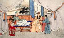 24 tấm gương hiếu hạnh xưa (P-7): Hán Văn Đế nếm thuốc