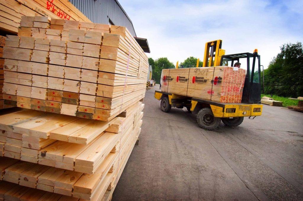 Mỹ điều tra doanh nghiệp Việt giúp gỗ dán Trung Quốc lẩn thuế, tránh thuế