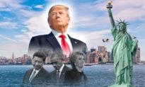 Phân tích thế cuộc thế lực ngầm thế giới: Ông Trump đang chơi một ván cờ cực lớn (P-2)