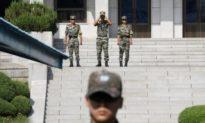 Triều Tiên đe dọa quân sự hóa biên giới, biến thành 'pháo đài'