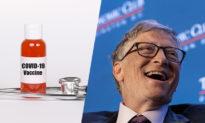 Bill Gates cam kết 750 triệu USD cho việc sản xuất và phân phối vaccine COVID-19