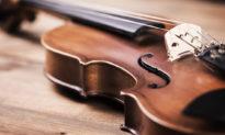 6 sự thật thú vị về violin: Chơi violin cũng có thể giảm cân và phát triển não bộ