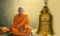 Vụ trộm chuông hy hữu ở Hàn Sơn Tự: Cách hành xử của trụ trì phương trượng thấu tỏ đạo làm người