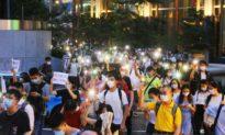 Doanh nhân Hong Kong viết tâm thư cầu xin nước Mỹ bảo vệ Hong Kong
