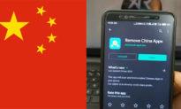 App mới của Ấn Độ 'Xóa các ứng dụng Trung Quốc' đạt trên 5 triệu lượt tải chỉ trong vòng hơn 2 tuần