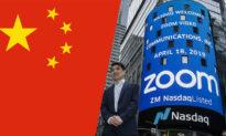 Mặc dù kêu gọi chấm dứt kiểm duyệt, Zoom vẫn tung ra tính năng mới giúp chính quyền Trung Quốc dễ dàng hơn trong việc này