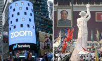 Zoom thừa nhận chính quyền Trung Quốc can thiệp đóng tài khoản của các nhà hoạt động nhân quyền