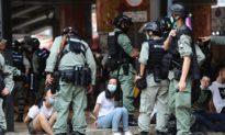 Các nhà hoạt động dân chủ Hong Kong có kế hoạch thành lập 'Quốc hội lưu vong'