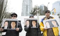 Trung Quốc mở phiên tòa xét xử hai công dân Canada trong tuần này để gây áp lực lên Hoa Kỳ?