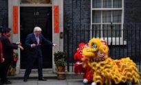 Anh Quốc cần có biện pháp đáp trả chính sách 'Ngoại giao bắt nạt' của Bắc Kinh