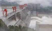 Lũ lụt trên khắp miền Nam Trung Quốc khiến 106 người chết hoặc mất tích