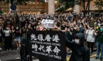 Chính quyền Hong Kong cấm các khẩu hiệu phổ biến của các nhóm biểu tình